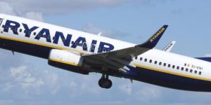 Offerte voli Ryanair: biglietti da 9,99 euro.