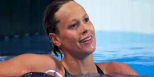 Programma mondiali nuoto Budapest 2017, orari tv di oggi 26 luglio