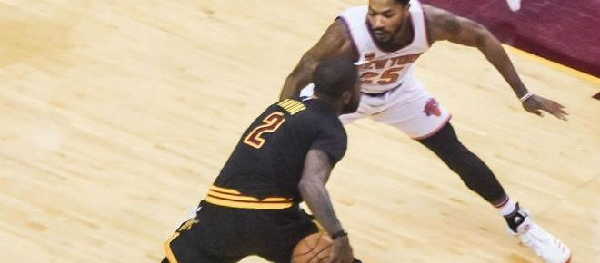 NBA Latest News: Derrick Rose signs with Cavs; Warriors hope to retain JaVale