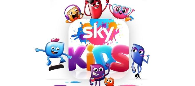 Sky wirbt in den Ferien um Kinder: Sender entdeckt Familien wieder