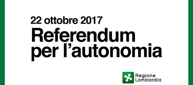 Referendum per l'autonomia lombarda, ecco che bisogna sapere