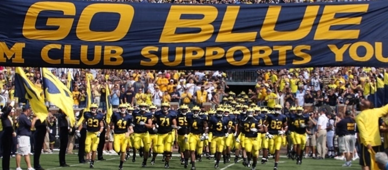 ncaa football season vegas odds on college football