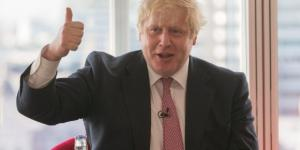 Boris Johnson insists Britain CAN claim back £350m a week from the ... - thesun.co.uk