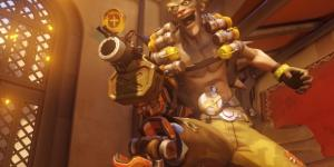 """Junkrat from Blizzard's 'Overwatch'. Srouce: https://blizzard.gamespress.com/Overwatch"""