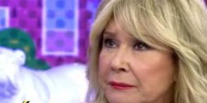Mila Ximénez está hasta las narices de 'Sálvame' | Cherencov.com - cherencov.com