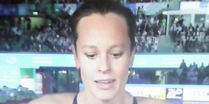Mondiali nuoto, 200 stile libero: Federica Pellegrini d'oro