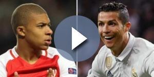 Real Madrid : Pourquoi Ronaldo ne veut pas de Mbappé