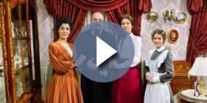 Una Vita, anticipazioni spagnole della soap
