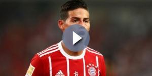 Real Madrid: James Rodriguez explique son départ!