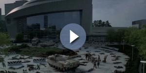 The Walking Dead : Le créateur de la série a expliqué pourquoi le virus reste enveloppé d'un voile de mystère.