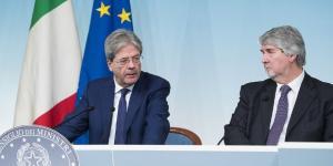 Riforma pensioni: novità per giovani e donne in fase 2, Poletti e Gentiloni al lavoro