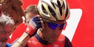 Vincenzo Nibali sarà tra i favoriti della Vuelta Espana