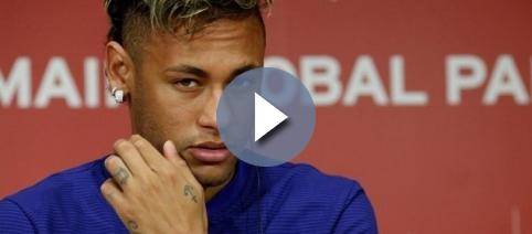 al Barcelona se le acaban los recursos para retener a Neymar