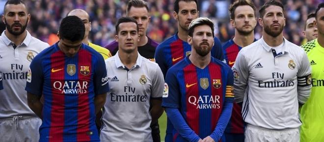 Lío gordo con el primer partido entre el Madrid y el Barça