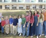 """""""Counting On"""" fans angered to see Jana Duggar parenting """"19 Kids and Counting"""". Source Wikimedia"""