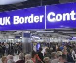 Ministrul britanic pentru migrație susține că libertatea de mișcare a europenilor în UK se termină după Brexit