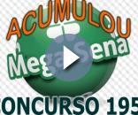 Mega-Sena acumulou: o próximo sorteio irá pagar R$ 105 milhões
