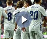 Real Madrid 4-1 Sevilla | Daily Mail Online - dailymail.co.uk