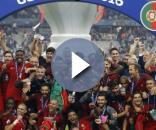 Un international portugais essaye de convaincre Ronaldo de ... - planetemercato.fr