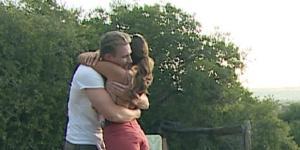 David Friedrich (27) aus Moers und Jessica Paszka (27) aus Köln sind weiterhin zusammen / Foto: MG RTL D