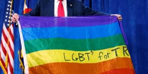 Donald Trump breaks another election promise – this time to the GLBTQ community image - aol.com