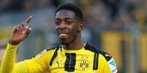 Football. Transferts : la FFF se mêle du dossier Dembélé - Le Parisien - leparisien.fr