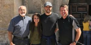 Jeremy Vuolo Jinger Duggar photo via Duggar Family/Twitter
