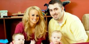 Leah Messer. - TheFame/YouTube