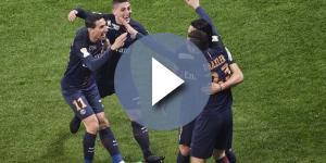 Inter, doppio colpo dal Psg per Spalletti