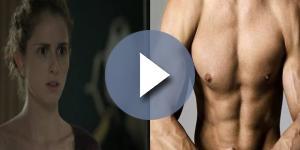 Ivana passará por várias transformações físicas - Google
