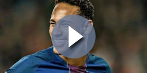 Neymar, du FC Barcelone, proche du PSG