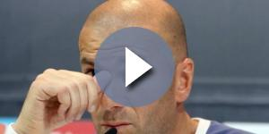 """Real Madrid Atlético: Zidane: """"No estoy seguro de mi continuidad ... - elpais.com"""