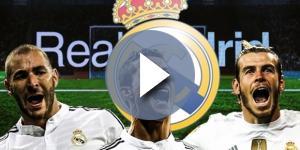 Real Madrid: Un membre de la BBC sacrifié!
