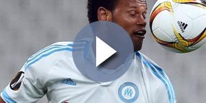 Rolando : Olympique de Marseille