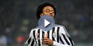Cuadrado all'Inter potrebbe essere la chiave per l'arrivo di Keita Balde alla Juventus