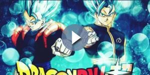 Dragon Ball Super- Gogeta or Vegito in the tournament of power ... - otakukart.com