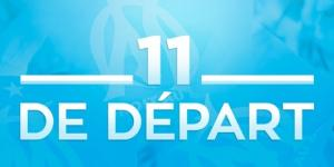 Olympique de Marseille - Ostende
