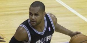Patty Mills recently signed four-year, $50 million contract with the Spurs -- Keith Allison via WikiCommons