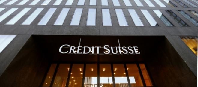 Credit Suisse avalia os melhores bancos para investimentos
