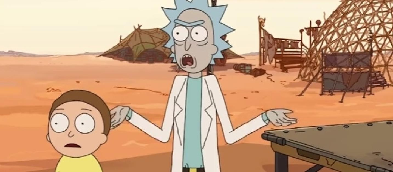 rick and morty season 3 episode 2 stream