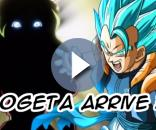 DBS 102 : Gogeta arrive ?! La fusion de Ribrianne !