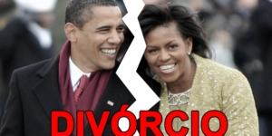 Anúncio do divórcio de Obama e Michelle causou nas redes sociais
