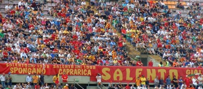 Abbonamenti Lecce: vicina quota 1.000, meglio o peggio dello scorsa campagna?