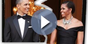 Separação de Barack Obama e Michelle? Site americano afirma que sim