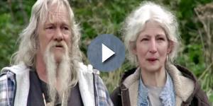 Alaskan Bush People' Star Ami Brown screenshot