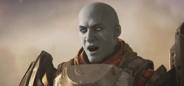 """Apparently, loot grinding in """"Destiny 2"""" will not become as significant as it was in the first title (via YouTube/destinygame)"""