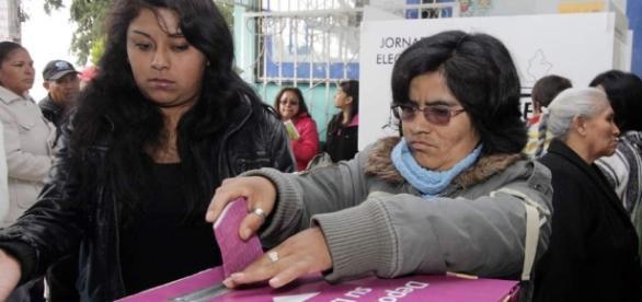 Más de 83 millones de mexicanos están llamados a votar el 7 de ... - com.mx