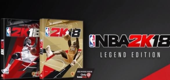 'NBA 2K18': Special Editions, pre-order bonus, release date and more(NBA 2K Sports/YouTube Screenshot)