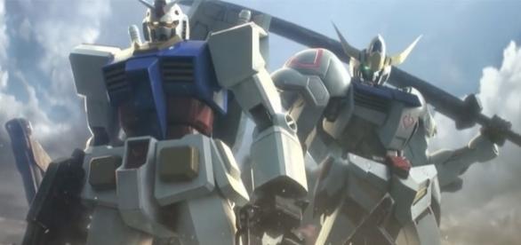 PS4《GUNDAM VERSUS》發售日公佈回顧Gundam VS經典系列  GAME   新Monday - nmplus.hk