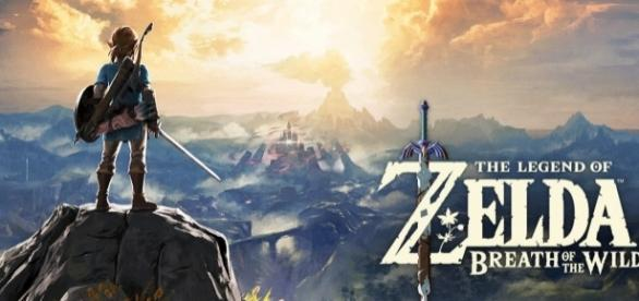 The Legend of Zelda™: Breath guide to using the Hero's Path ... - zelda.com